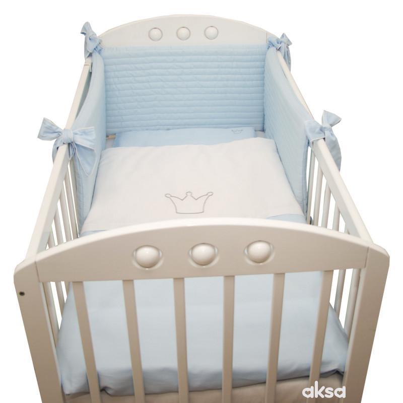 Baby Textil posteljina Lux ,7/1