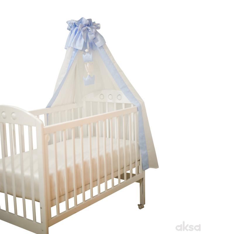 Baby Textil baldahin