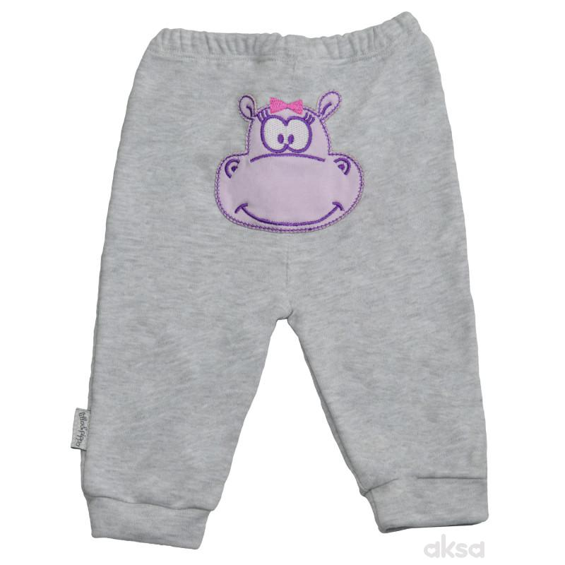 Lillo&Pippo pantalone,djevojčice