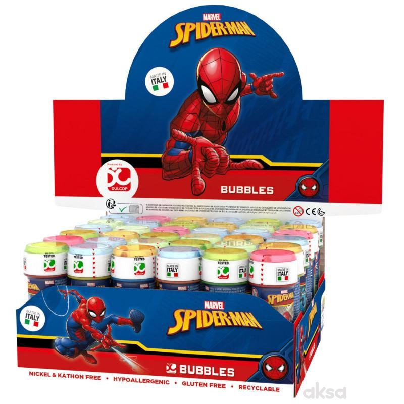 Dulcop puhalica Spiderman 60ml