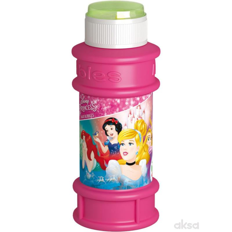 Dulcop puhalica Maxi Princess Bubbles 175ml
