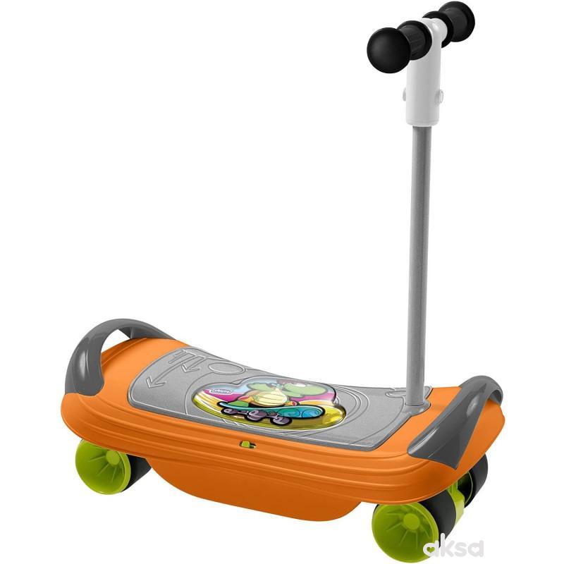 Chicco igračka balans skejt 3u1