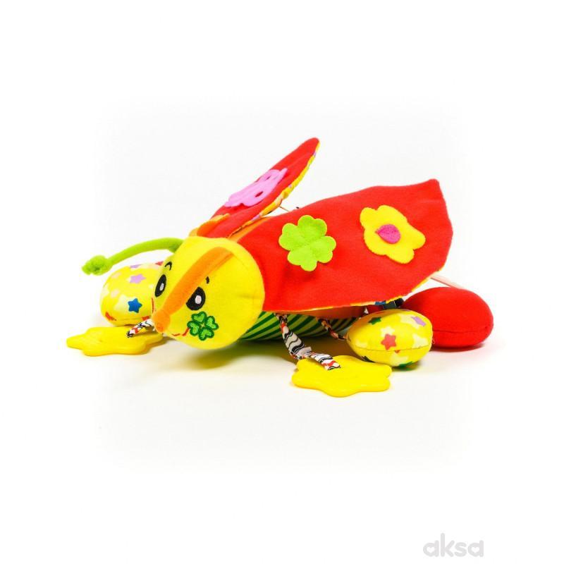 Biba Toys igračka bubamara