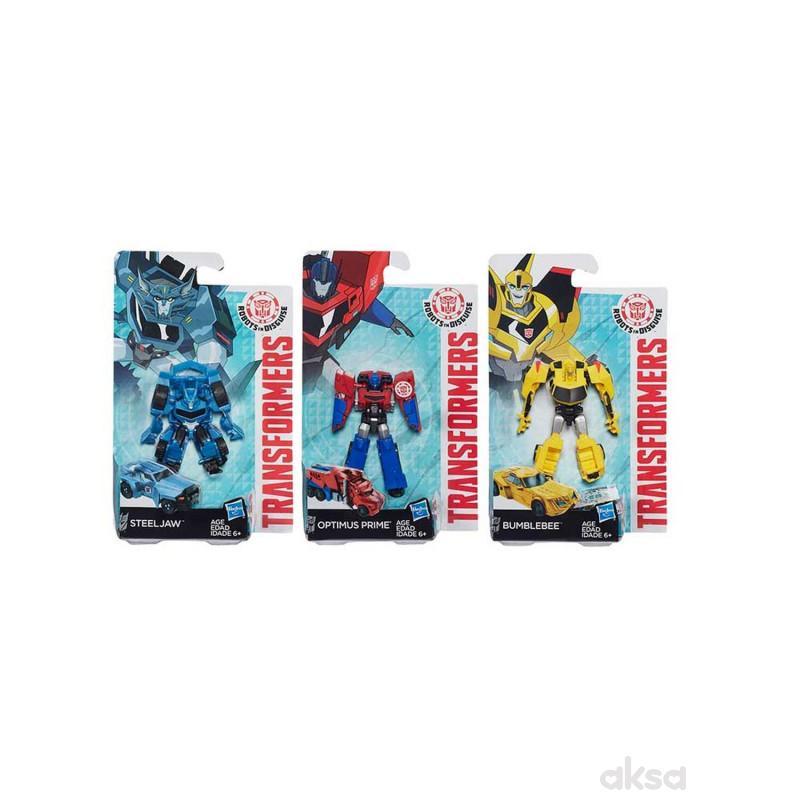 Transformers figura strater legion B0065