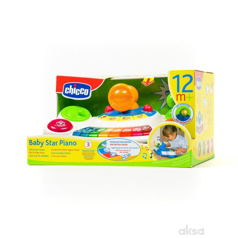 Chicco igračka Muzička klavijatura