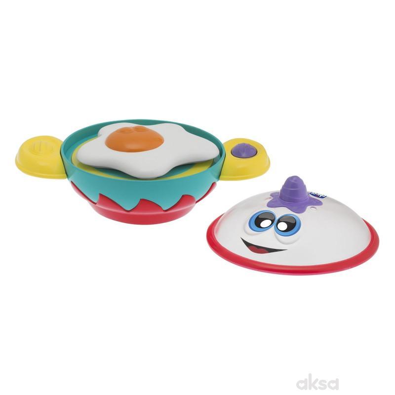 Chicco igračka muzička šerpica