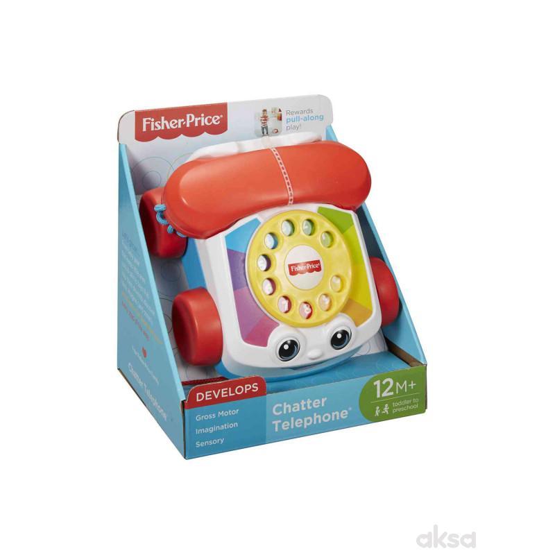 Fisher-Price Telefon Na Tockicima FQW66