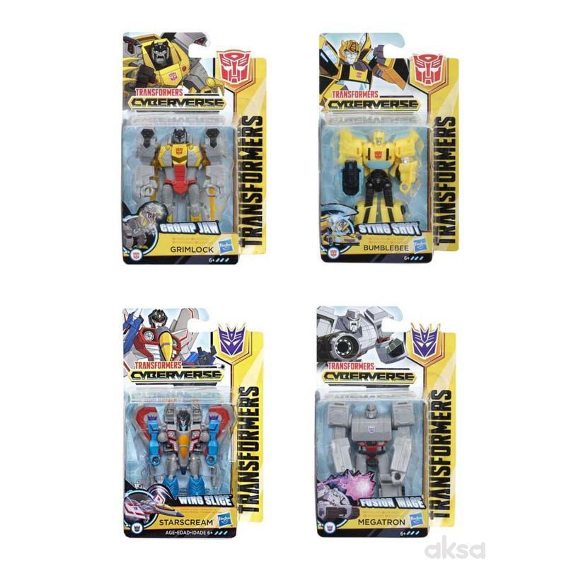 Transformers Cyberverse Scout Asst E1883