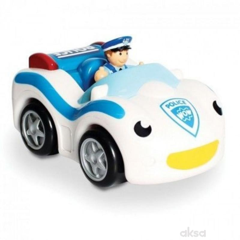 Wow igračka Cop Car Cody
