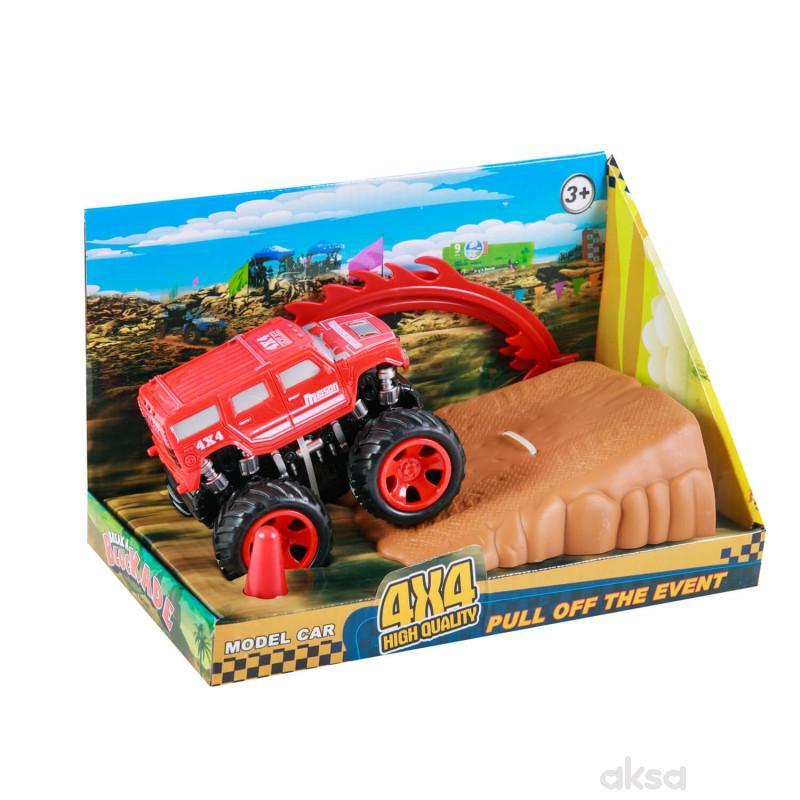 HK Mini igračka super terenac