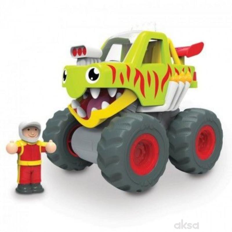 Wow igračka Mack Monster Truck