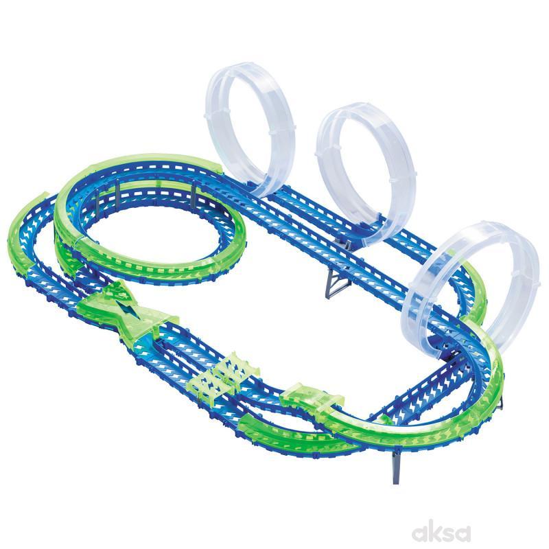 Wave racers trkačka staza Mega dvoboji