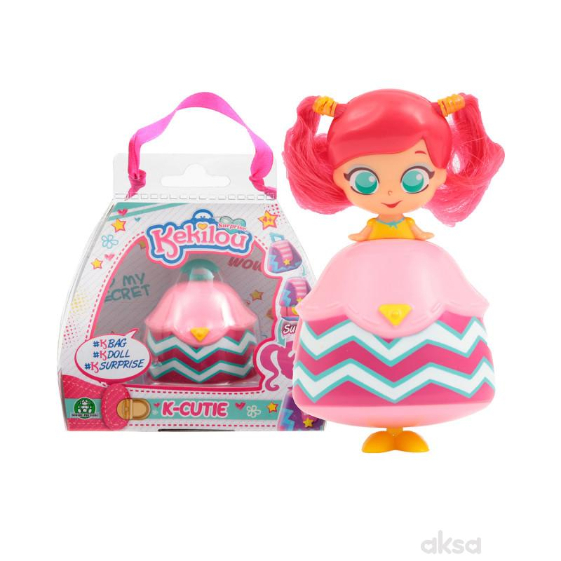 Kekilou igračka lutka Chloe, single