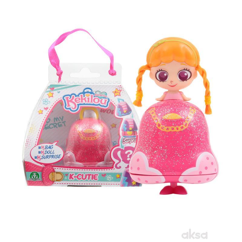 Kekilou igračka lutka Kate, single