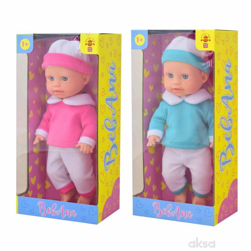 Bebana Lutka beba