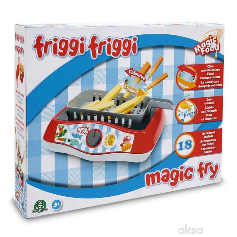 Magična friteza