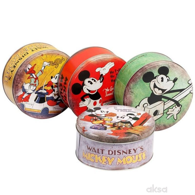 Kutija Mickey Disney 17x8cm 33394