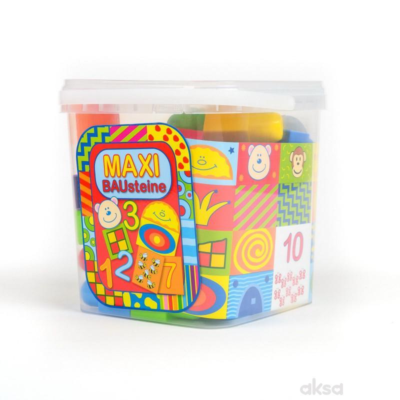 Dohany toys kocke Maxi Blocks