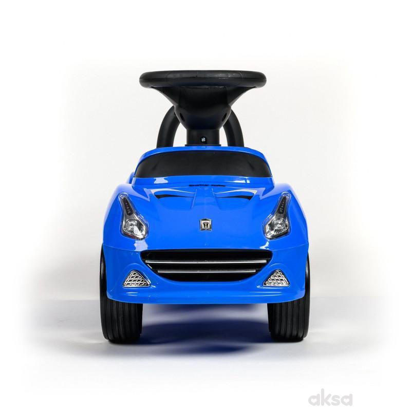 Baby Mix guralica autić - plava