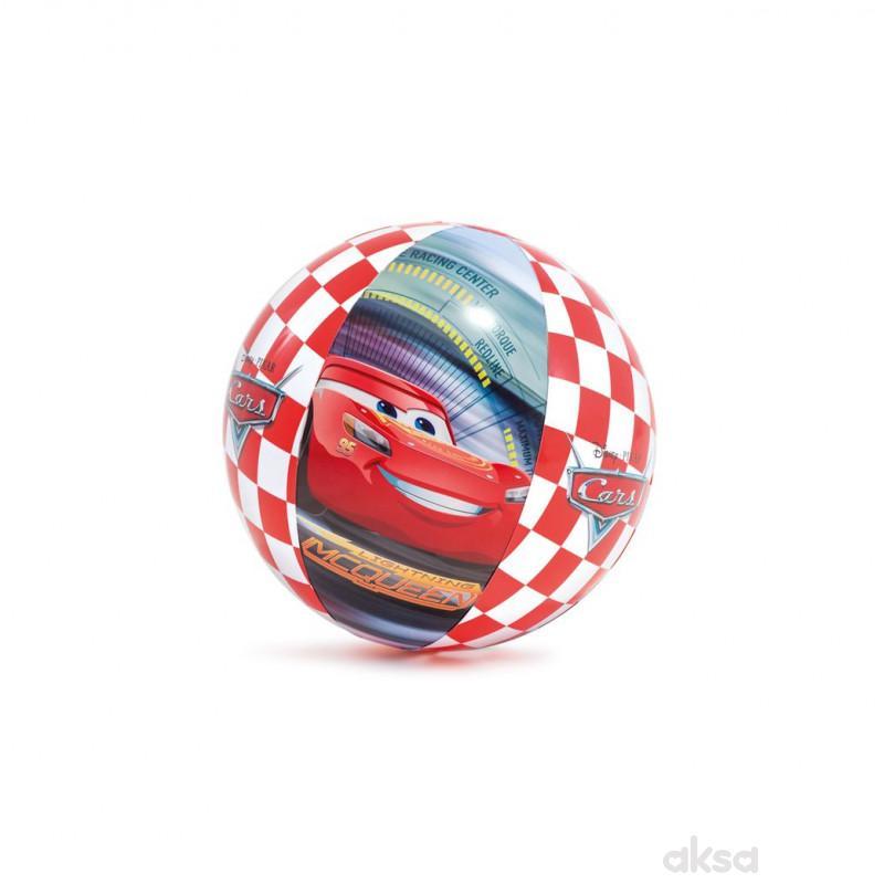 Intex lopta Cars dimenzije 61 cm
