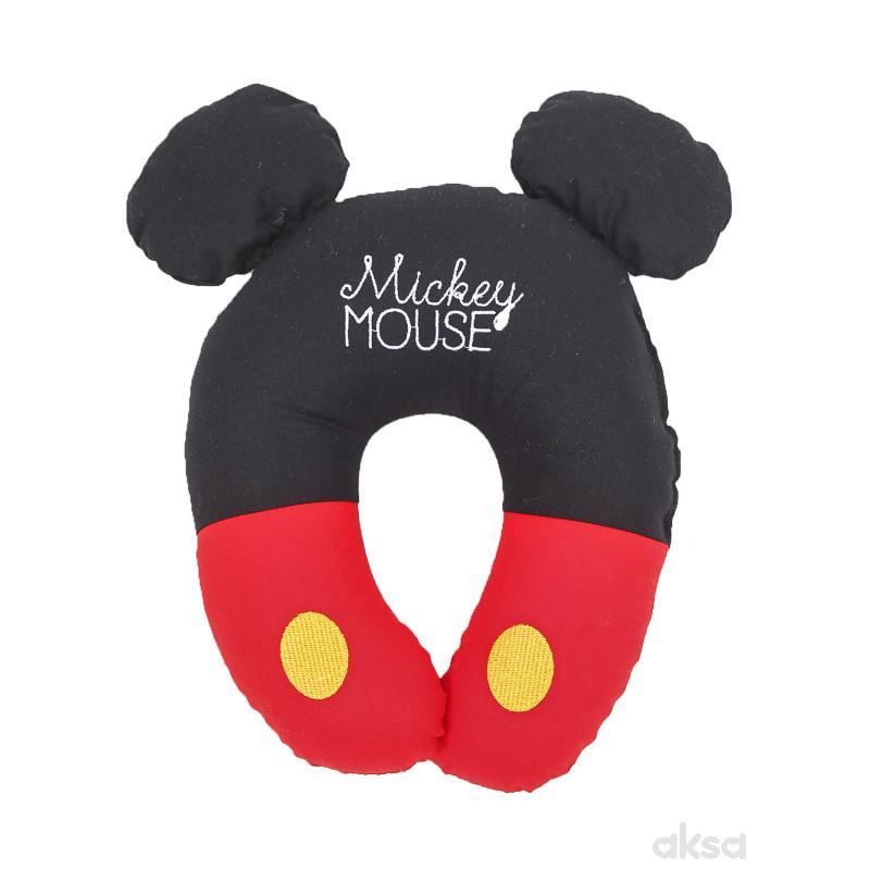 Stefan putni jastuk Mickey,dječak