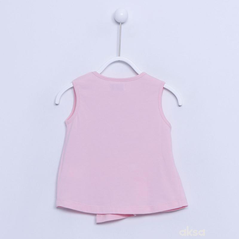 SilverSun majica,devojčice 68