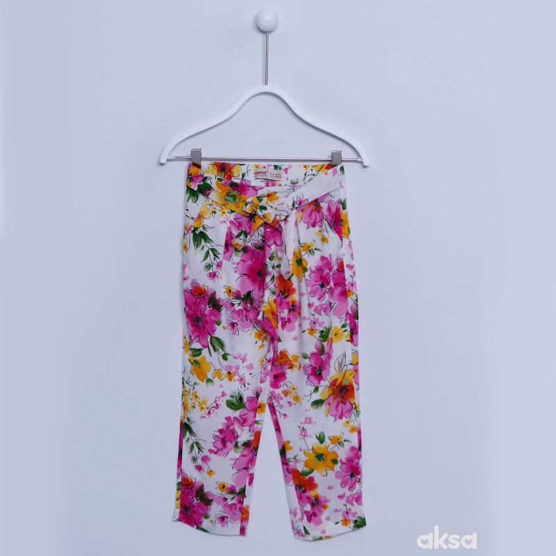 SilverSun pantalone,devojčice 2-92