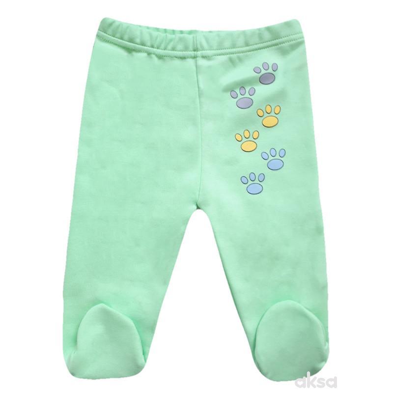 Lillo&Pippo pantalone,dječaci,sa stopicama