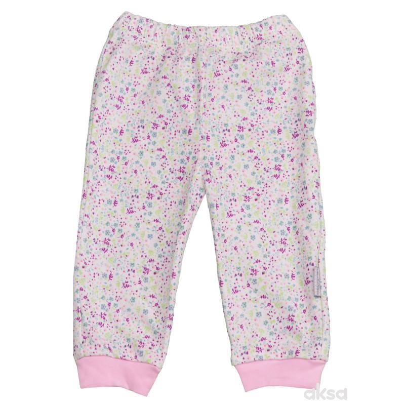 Lillo&Pippo pantalone,djevojčice,bez stopice