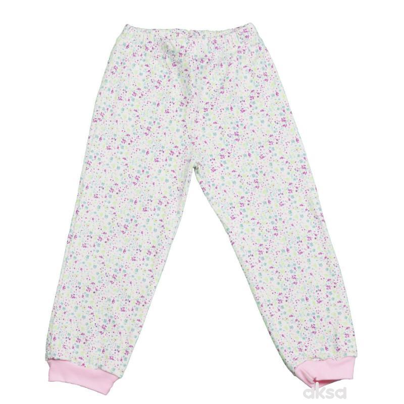 Lillo&Pippo pidžama,djevojčice,d.r.