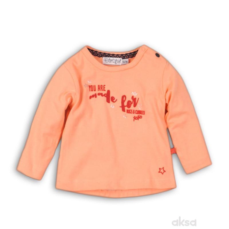 Dirkje majica dr,devojčice-1-86 1-86