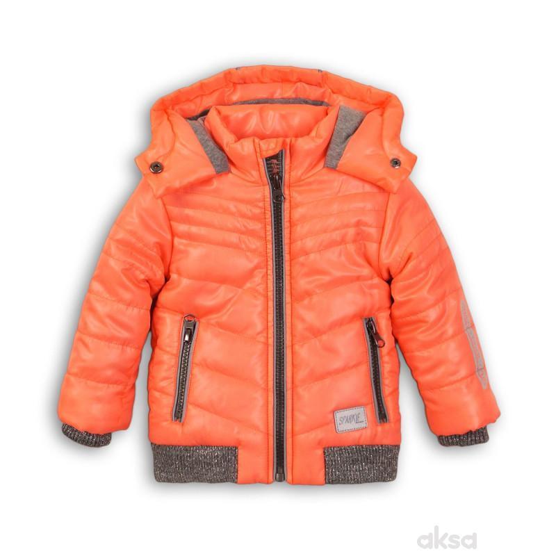 Dirkje jakna sa kapuljačom,djevojčice