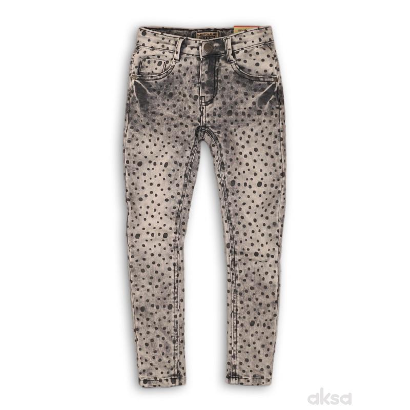 Dirkje teksas pantalone,djevojčice