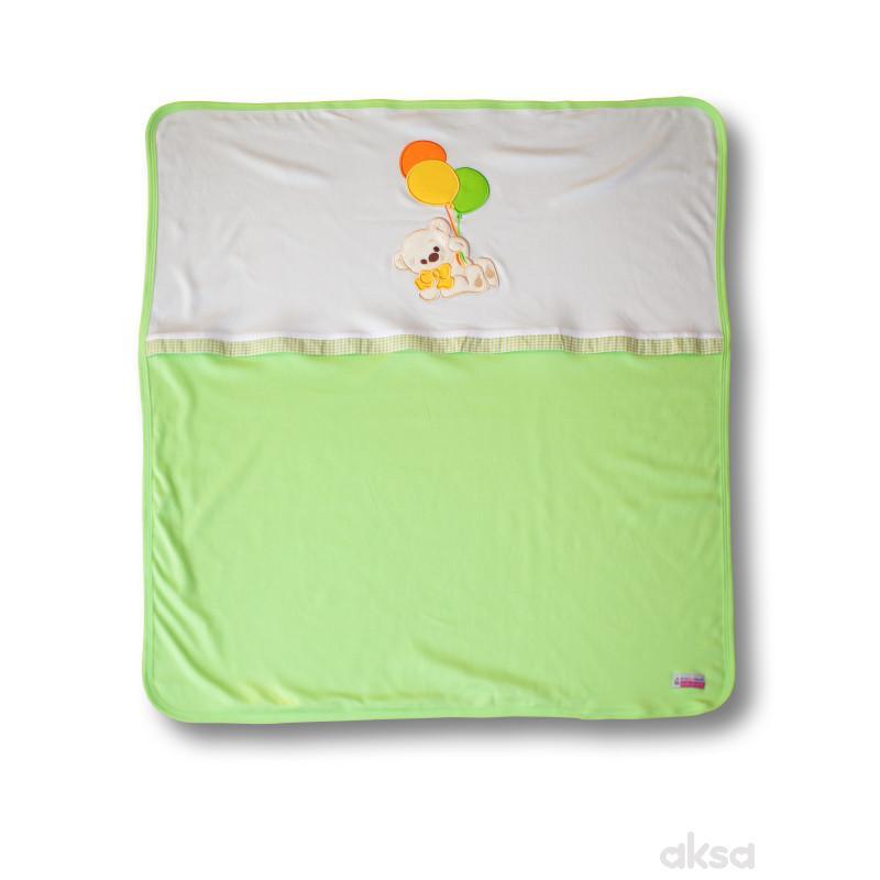 Baby Textil prekrivač