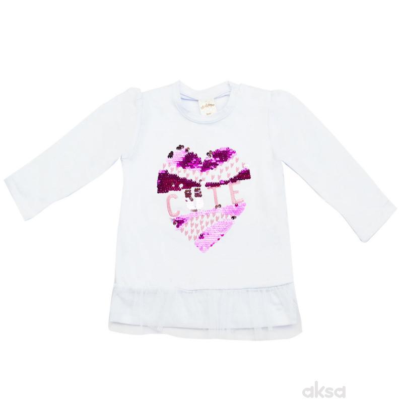 Lillo&Pippo majica dr,devojčice-1-86 1-86 1-BELA