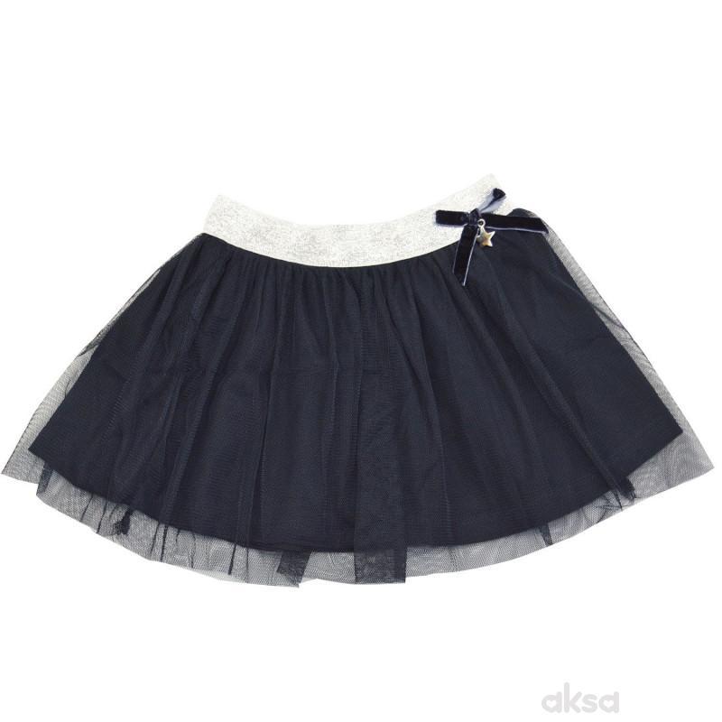 Lillo&Pippo suknja ,djevojčice