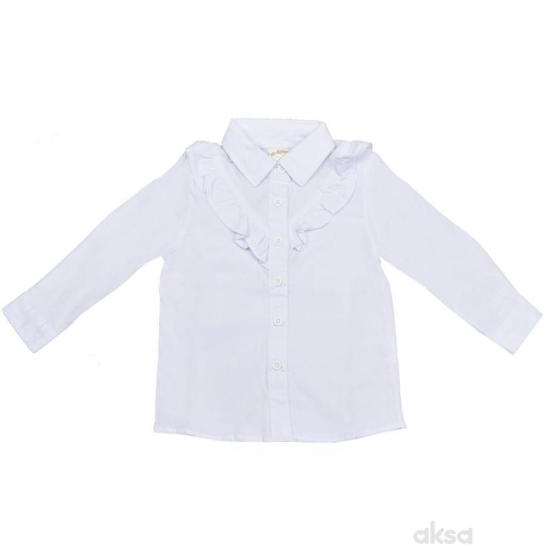 Lillo&Pippo košulja dr,djevojčice