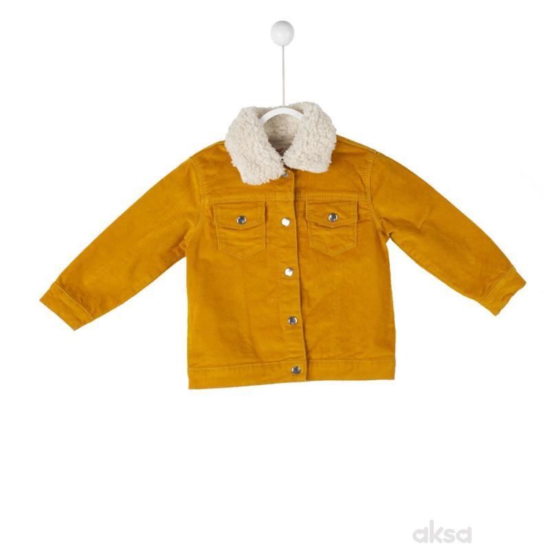 SilverSun jakna,djevojčice