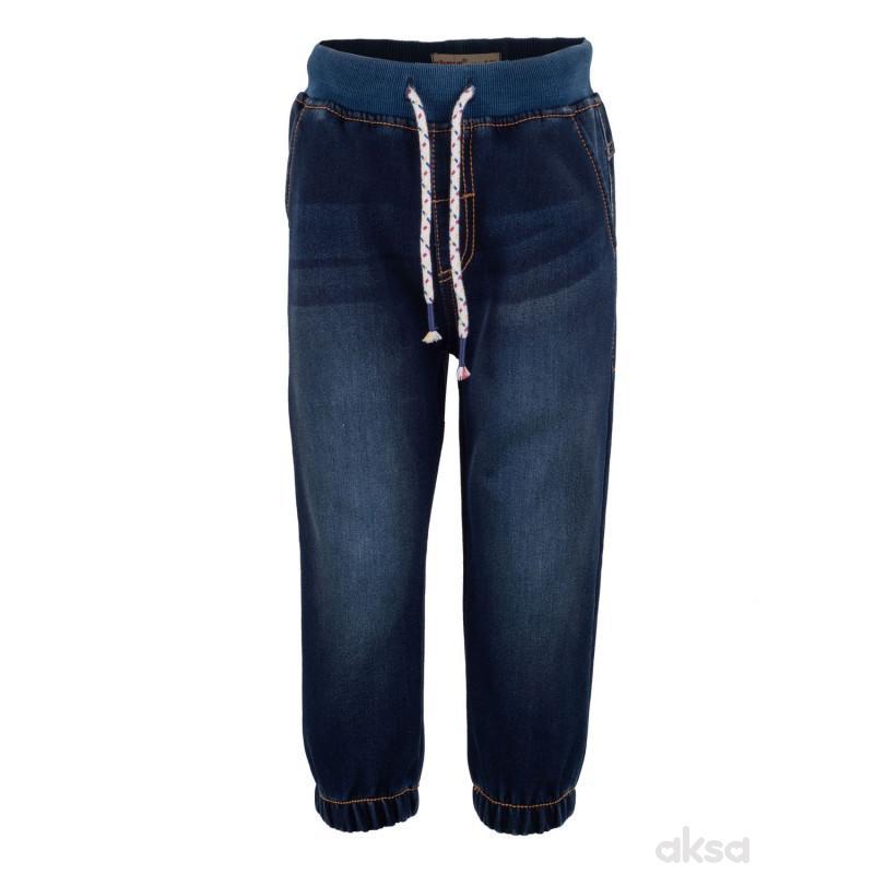 SilverSun teksas pantalone,dječaci