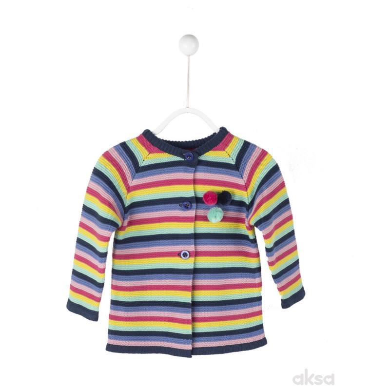 SilverSun džemper,devojčice-1-86 1-86