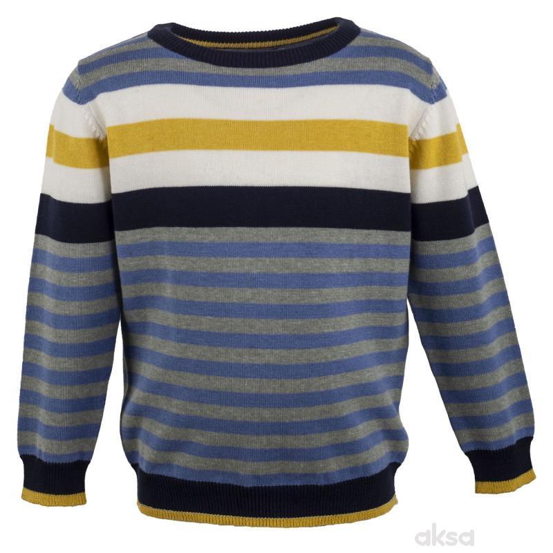 SilverSun džemper,dečaci-2-92 2-92