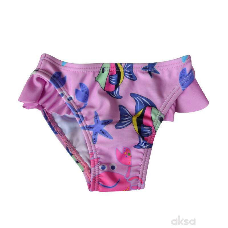Lillo&Pippo kupaće gaće,djevojčice