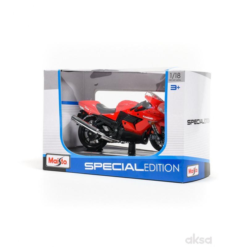 Maisto igračka motor 39300 1:18