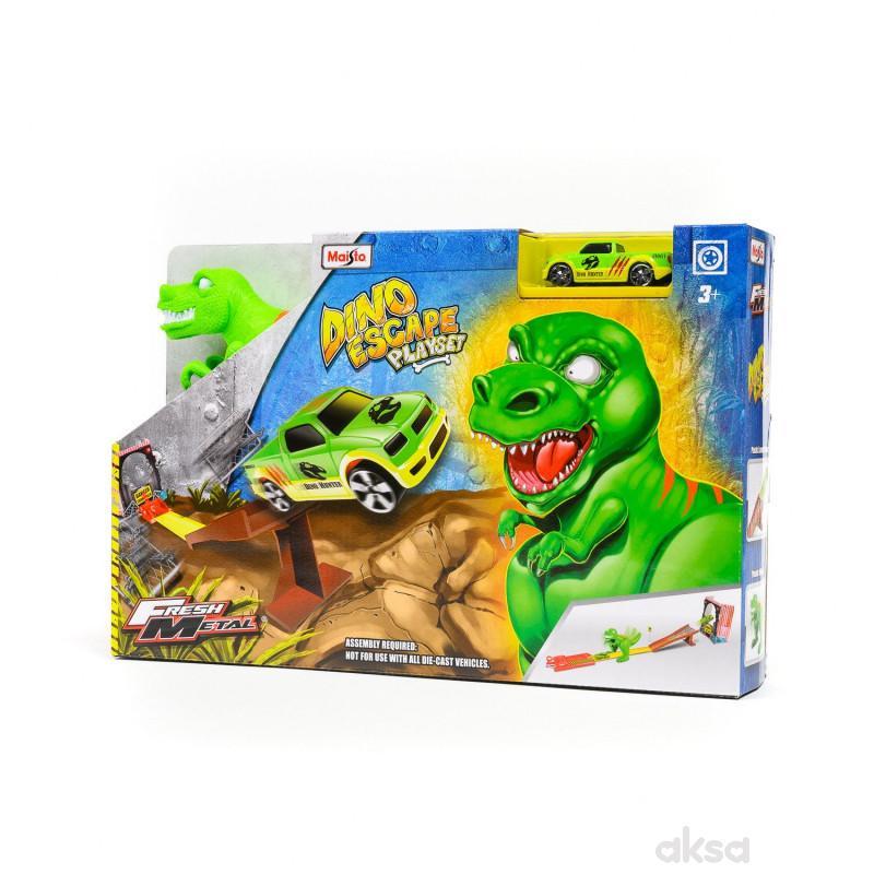 Maisto set za igru Dinosaurus