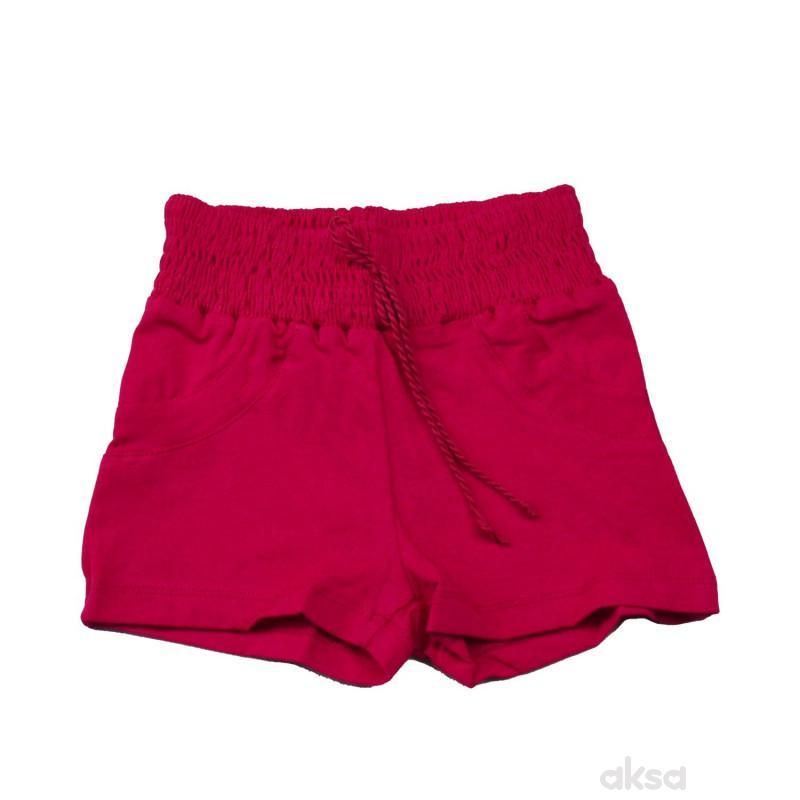 Lillo&Pippo šorts,djevojčice
