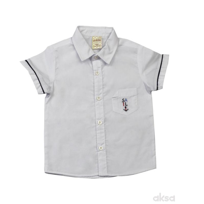 Lillo&Pippo košulja kr, dječaci