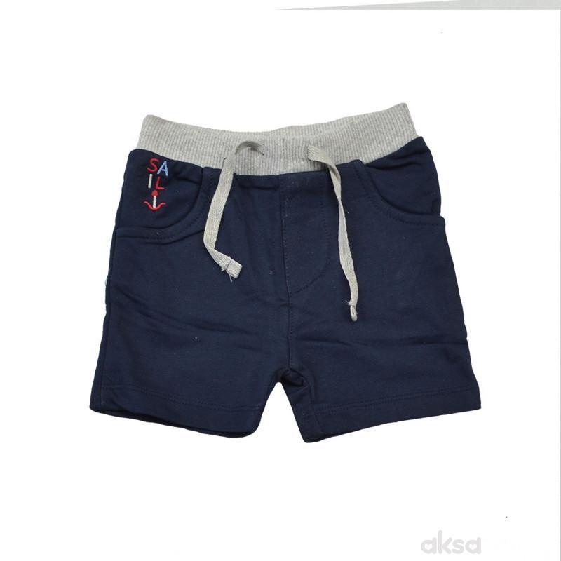 Lillo&Pippo šorts, dečaci,1-86-1-86 1-86 14-TEGET