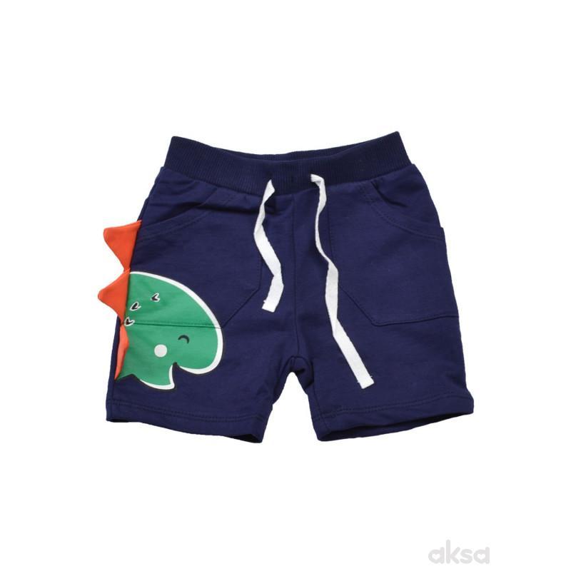 Lillo&Pippo šorts,dječaci