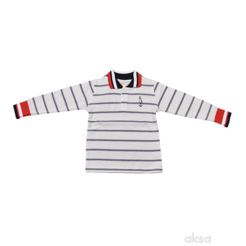 Lillo&Pippo polo majica dr,dječaci