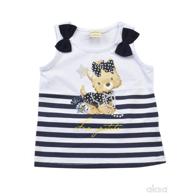 Lillo&Pippo majica atlet,djevojčice